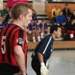 Erstmals verantwortlicher Coach: Marcel Richter